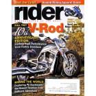 Rider, March 2012
