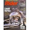 Rider Magazine, September 2001