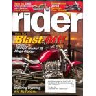 Rider, September 2004
