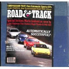Cover Print of Road and Track, April 1979