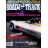 Cover Print of Road and Track, April 1980