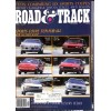 Cover Print of Road and Track, April 1983