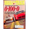 Cover Print of Road and Track, April 1994