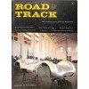 Cover Print of Road and Track Magazine, August 1959