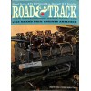 Cover Print of Road and Track, August 1965