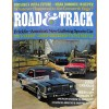 Cover Print of Road and Track, August 1974