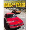 Cover Print of Road and Track, August 1978