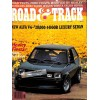 Cover Print of Road and Track, August 1979