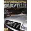 Cover Print of Road and Track, August 1980