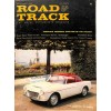 Road and Track Magazine, December 1959
