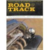 Cover Print of Road and Track, December 1960