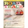 Cover Print of Road and Track, December 1961