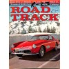 Cover Print of Road and Track, December 1962