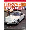 Cover Print of Road and Track, December 1963