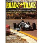 Road and Track, December 1967
