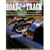 Cover Print of Road and Track, December 1969