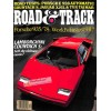 Cover Print of Road and Track, December 1978