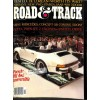 Cover Print of Road and Track, December 1981