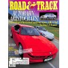 Cover Print of Road and Track, December 1993