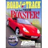 Cover Print of Road and Track, December 1996