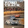 Cover Print of Road and Track, February 1961