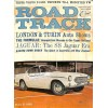 Road and Track, February 1962