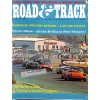 Cover Print of Road and Track, February 1969