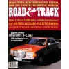 Road and Track Magazine, February 1980