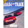 Cover Print of Road and Track, February 1982