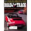 Road and Track Magazine, February 1983