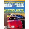 Cover Print of Road and Track, February 1988