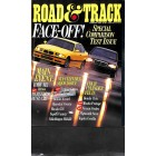 Road and Track Magazine, February 1995