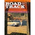 Road and Track, January 1961