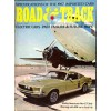 Cover Print of Road and Track Magazine, January 1967