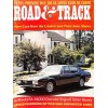 Road and Track, January 1969