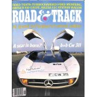 Cover Print of Road and Track, January 1979