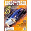 Cover Print of Road and Track, January 1996