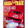 Cover Print of Road and Track, January 1997
