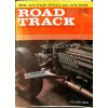 Cover Print of Road and Track Magazine, July 1961