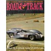 Cover Print of Road and Track, July 1965