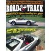 Cover Print of Road and Track, July 1978