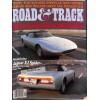 Cover Print of Road and Track, July 1979