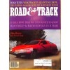 Road and Track Magazine, July 1982