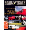 Cover Print of Road and Track, July 1983