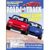 Cover Print of Road and Track, July 1990