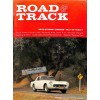 Cover Print of Road and Track Magazine, June 1960