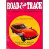 Cover Print of Road and Track, June 1967