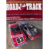 Road and Track Magazine, June 1980