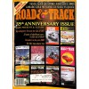 Cover Print of Road and Track, June 1982