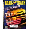 Cover Print of Road and Track, June 1992